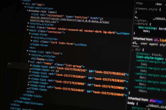 Blogs for web api security