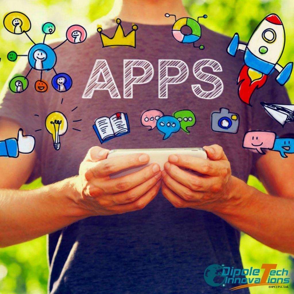 Mobile Apps Optimization