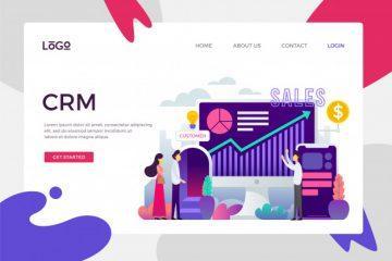 Custom CRM Software development