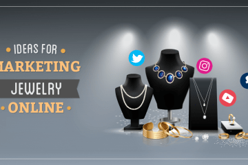 Ways To Promote Your Online Jewelry Business